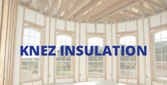 Insulation Knez Inc Supplier In Portland Eugene