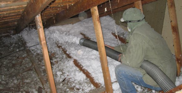 Insulation audit