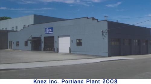 About Us Knez Inc Servicing Portland Eugene Amp Salem Or