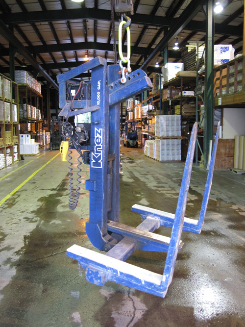 Skyfork Forklift Services Knez Inc In Oregon And Washington